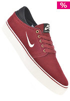NIKE SB Zoom Team Edition team red/sail-black