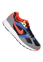 NIKE SPORTSWEAR Air Base II black/tm orange-cl gry-gm ryl