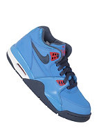 NIKE SPORTSWEAR Air Flight 89 GS pht bl/sqdrn bl-hypr rd-white