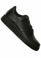 NIKE SPORTSWEAR Air Force 1 `07 black/black