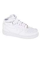 NIKE SPORTSWEAR Air Force 1 Mid '07 white/white