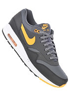 NIKE SPORTSWEAR Air Max 1 Essential dark grey/lsr orng-anthrct-blk