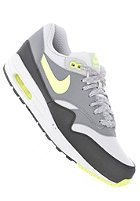 NIKE SPORTSWEAR Air Max 1 Essential dusty grey/volt-cool grey-blk