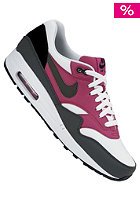 Air Max 1 Essential white/drk bs gry-brght mgnt-bl