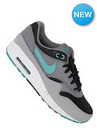 NIKE SPORTSWEAR Air Max 1 GS black/sprt trq/stdm gry/cl gry