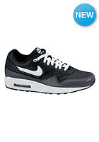 NIKE SPORTSWEAR Air Max 1 LTR black/white-dark grey