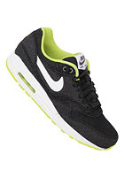 NIKE SPORTSWEAR Air Max 1 Premium black/white/cyber/cool grey