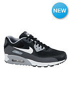 NIKE SPORTSWEAR Air Max 90 Essential black/white-dark grey-wlf grey