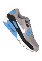 NIKE SPORTSWEAR Air Max 90 Essential sport grey/white-black-pht bl