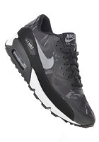 NIKE SPORTSWEAR Air Max 90 Premium Tape black/black-dark grey-wlf grey