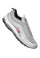 NIKE SPORTSWEAR Air Max 97 mtllc slvr/vrsty rd-blk-white
