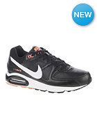 NIKE SPORTSWEAR Air Max Command Lthr black/white-bright mango