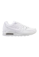 NIKE SPORTSWEAR Air Max Command Lthr white/white-black