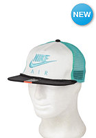 NIKE SPORTSWEAR Air Max Snapback Cap sail/sport turq/sport turq