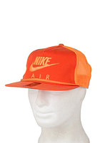 NIKE SPORTSWEAR Air Max Snapback Cap team orange/total orange/total orange