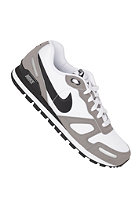 NIKE SPORTSWEAR Air Waffle Trainer sprt grey/blk-white-mtllc slvr