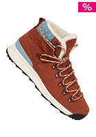 NIKE SPORTSWEAR Astoria henna/team brown-ntrl-wrn bl