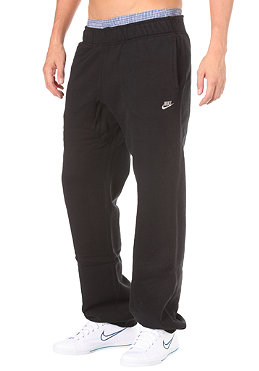 NIKE SPORTSWEAR AW77 Cuffed Contender Tracktop Pant black/black/medium grey 