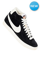 NIKE SPORTSWEAR Blazer High black/sail/orange blaze 