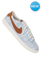NIKE SPORTSWEAR Blazer Low ice blue/dark tan
