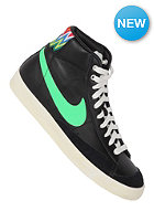 NIKE SPORTSWEAR Blazer Mid 77 Premium Vintage black/poison green/sail