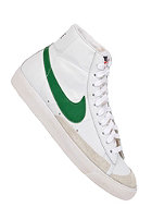 NIKE SPORTSWEAR Blazer Mid '77 Premium Vintage white/pine green-black-tm orng