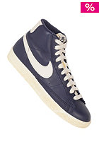 NIKE SPORTSWEAR Blazer Mid Leather Vintage obsidian/natural