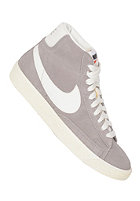 NIKE SPORTSWEAR Blazer Mid Premium medium grey/sail