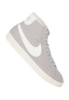 NIKE SPORTSWEAR Blazer Mid Premium Vintage Canvas strata grey/sail