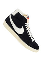 NIKE SPORTSWEAR Blazer Mid Premium Vintage Suede black/sail