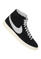 NIKE SPORTSWEAR Blazer Mid Premium Vintage Suede blk/strt gry-gm md brwn-tm orn