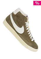 NIKE SPORTSWEAR Blazer Mid Premium Vintage Suede iguana/sail