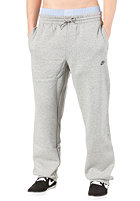 NIKE SPORTSWEAR Brush Sweat Pant dark grey heather