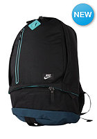 NIKE SPORTSWEAR Cheyenne 2000 Classic Backpack blk/midnight turq/mat silver