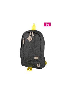NIKE SPORTSWEAR Cheyenne Chambray BP Bag black/electrolime