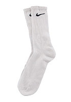 NIKE SPORTSWEAR Cotton Vallue 3 Pack Socks white