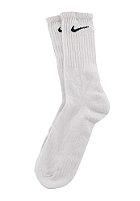 NIKE SPORTSWEAR Cotton Vallue 3 Pack Socks white