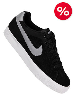 NIKE SPORTSWEAR Court Tour Suede black