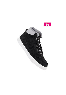 NIKE SPORTSWEAR Delta Force High AC black/black/stealth white