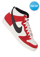 NIKE SPORTSWEAR Dunk High AC sail/blk/unvrsty rd/gm md brwn