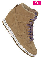 NIKE SPORTSWEAR Dunk Sky Hi filbert/filbert-sail-bamboo