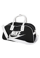 NIKE SPORTSWEAR Ec Shoulder Club Bag black/white/(white)