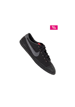NIKE SPORTSWEAR Flash Textile black/anthracite/gym red