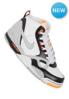 NIKE SPORTSWEAR Flight 13 Mid white/strt grey/brght ctrs/blk