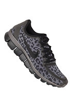 NIKE SPORTSWEAR Free 5.0 V4 dark grey/black-mtlc dark grey