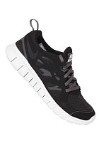 NIKE SPORTSWEAR Free Run 2.0 GS black/dark grey-white
