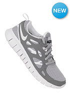 NIKE SPORTSWEAR Free Run 2.0 GS wolf grey/white/cool grey/blk
