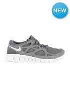 NIKE SPORTSWEAR Free Run 2 cool grey/white-cool grey