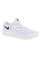 Free Run 2 NSW white/black-white