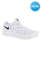 NIKE SPORTSWEAR Free Run 2 NSW white/black-white